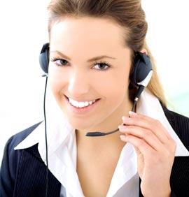 επικοινωνία τεχνική online