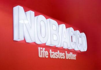 nobacco ιωαννίνων